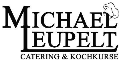 Catering und Kochkurse Michael Leupelt