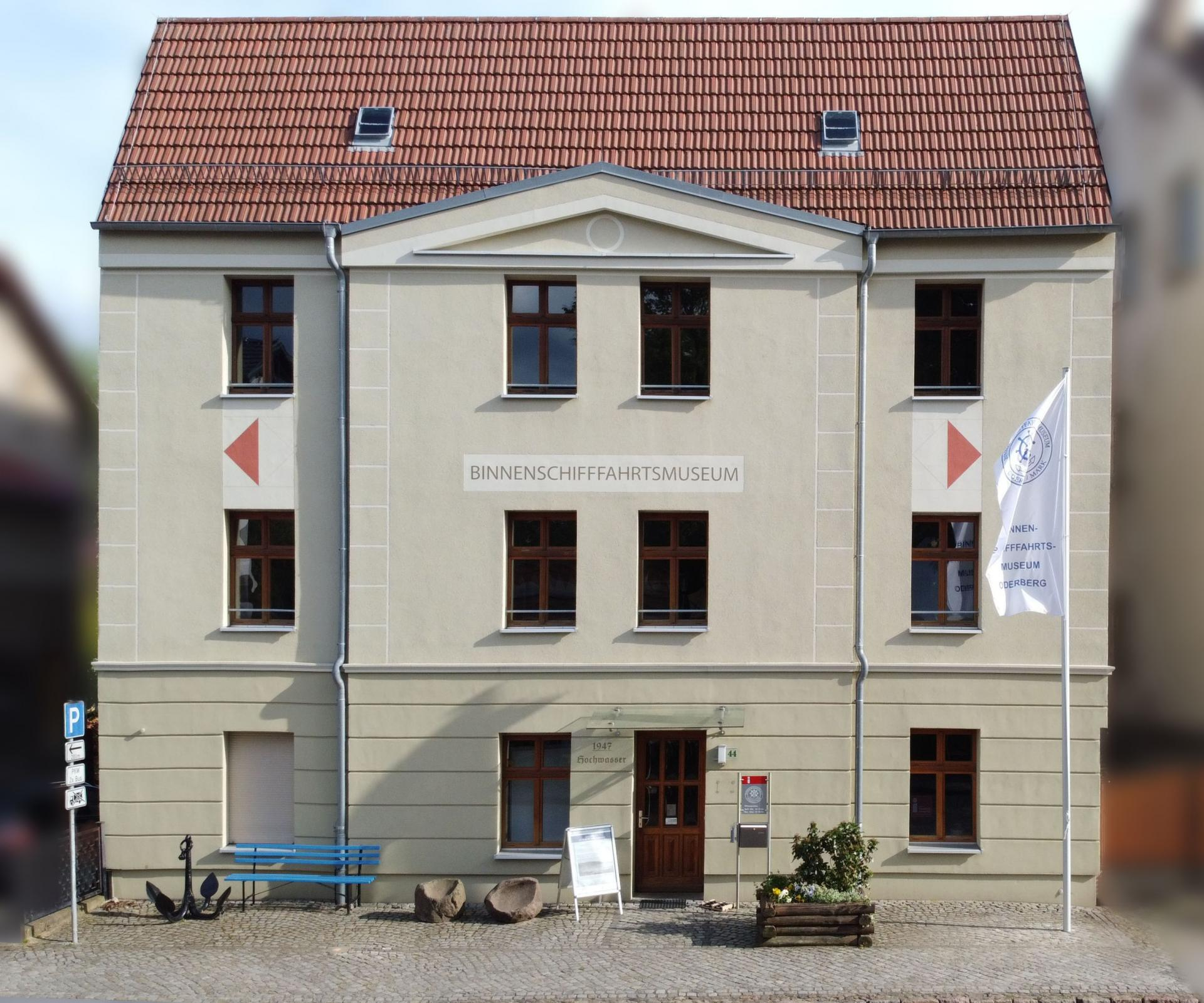 Museum Oderberg