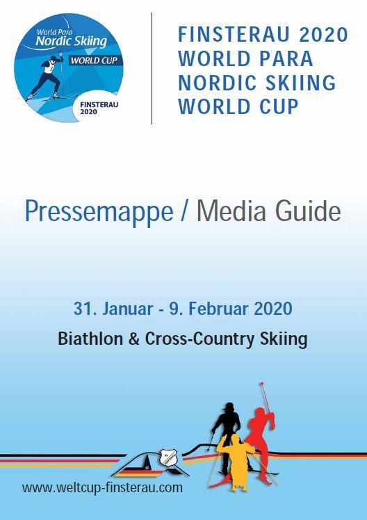 Presse / Media Guide WC2020