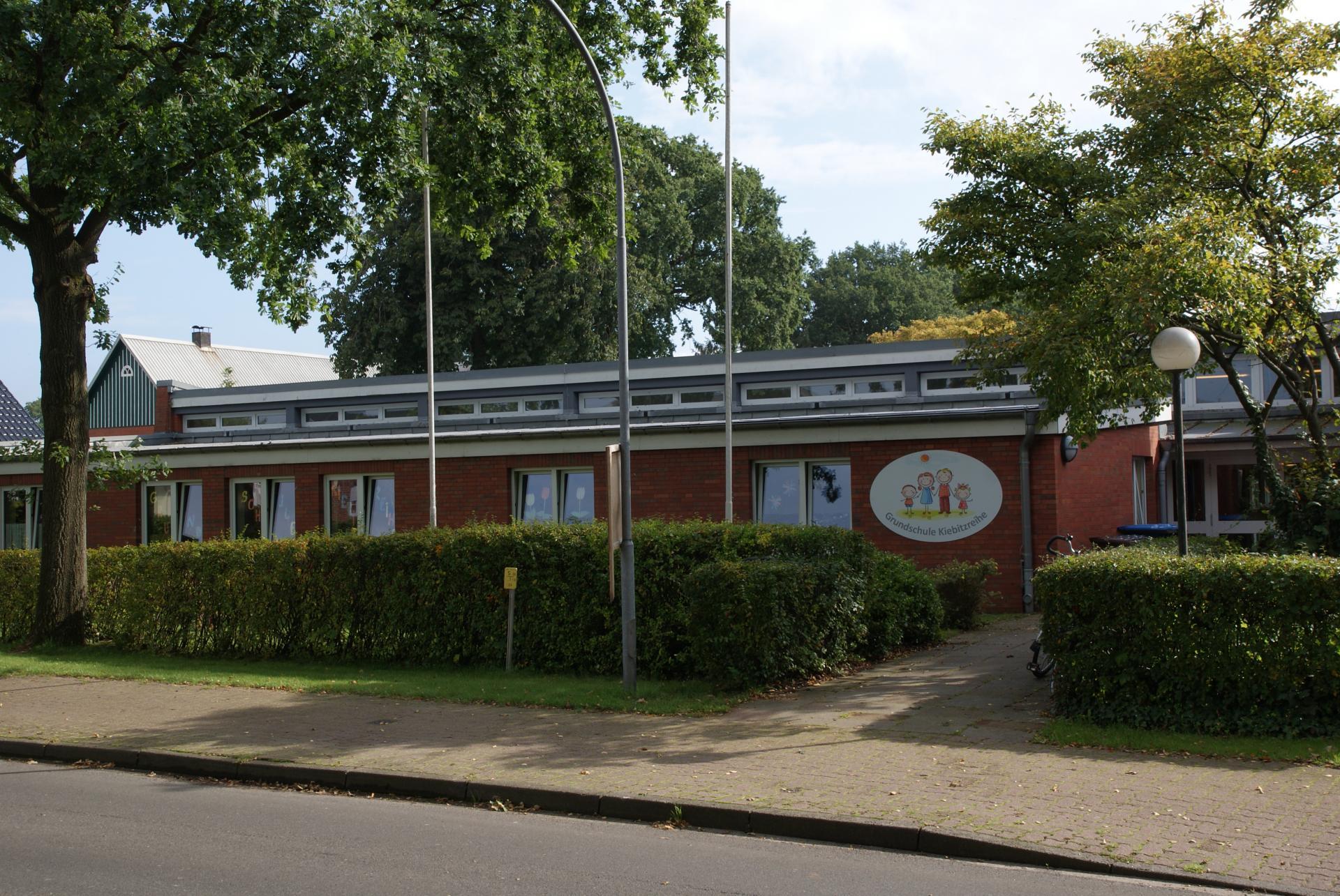 Grundschule Kiebitzreihe