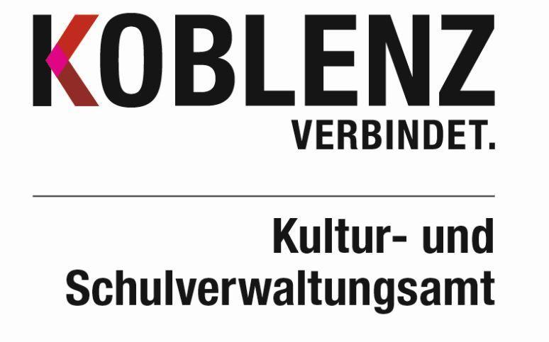 Kultur- und Schulverwaltungsamt Logo