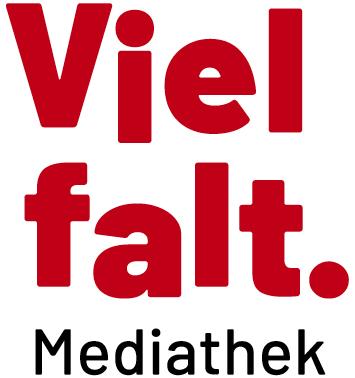 Logo Vielfalt Mediathek