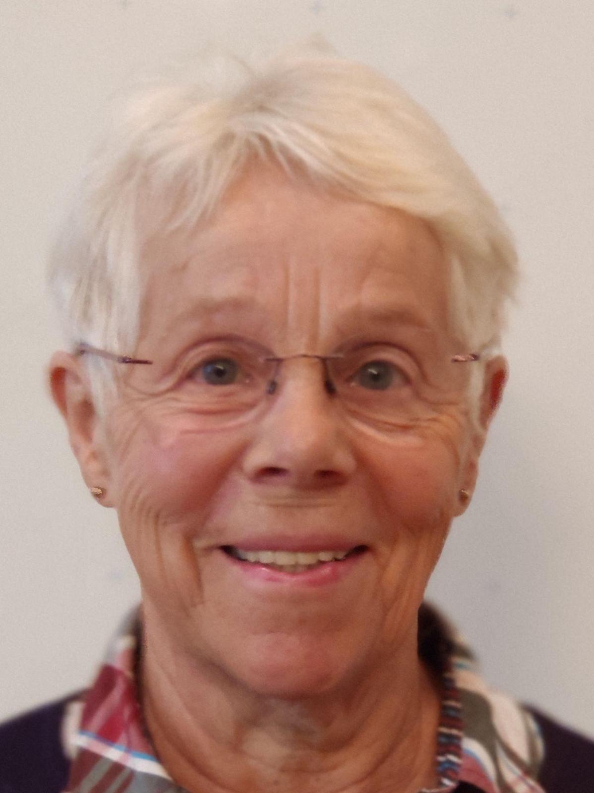 Helga Jannssen