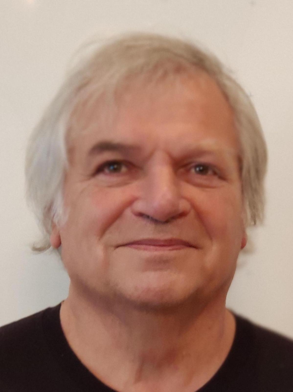 John Donoghue