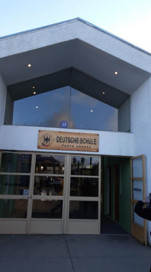 Deutsche Schule in Punta Arenas
