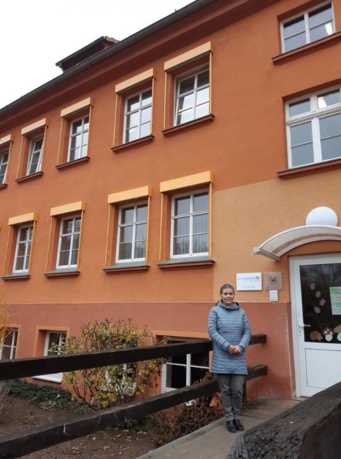 An der Herbert-Quandt-Schule