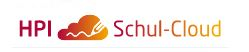 HPI Schulcloud Brandenburg
