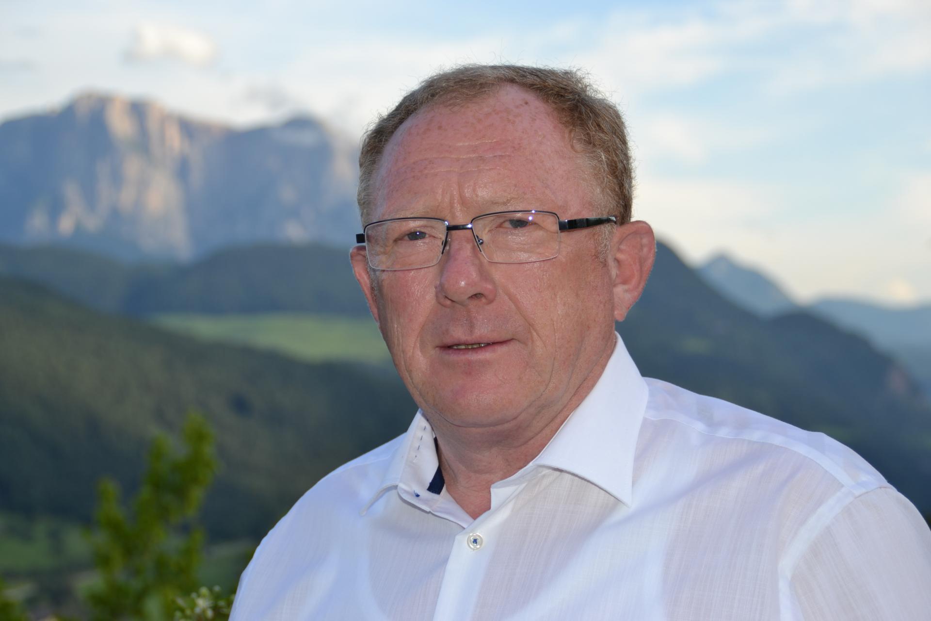 Bürgermeister      Winfried König