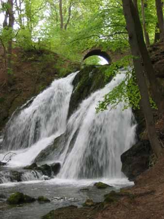 Wasserfall 3