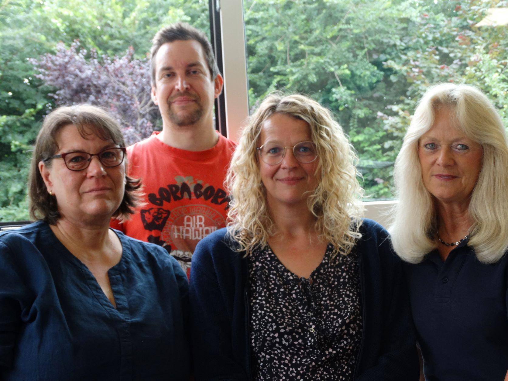 Team Regenbogen