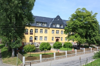 Grundschule Leubsdorf