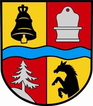 Wappen der Gemeinde Leubsdorf