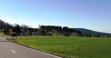 Baugebiet Kirchl 2013