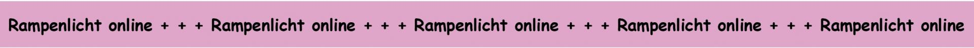 Banner-Ramenlicht-Online