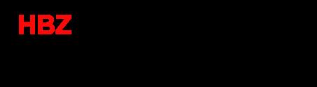 HBZ Logo