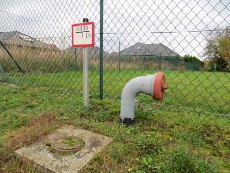 Hydranten, Überflurhydrant 4