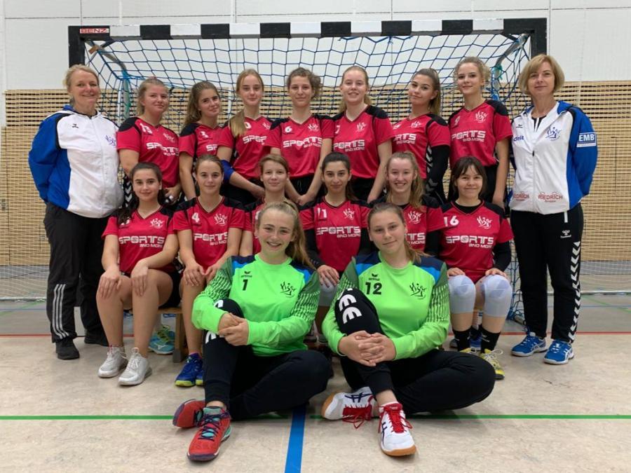 HSV B Jugend