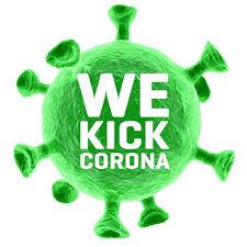 WeKickCorona