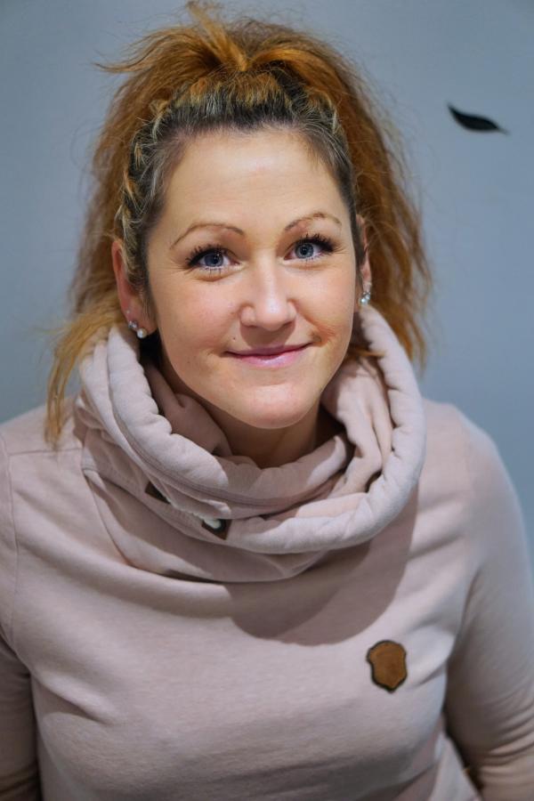 Alexandra Rogon