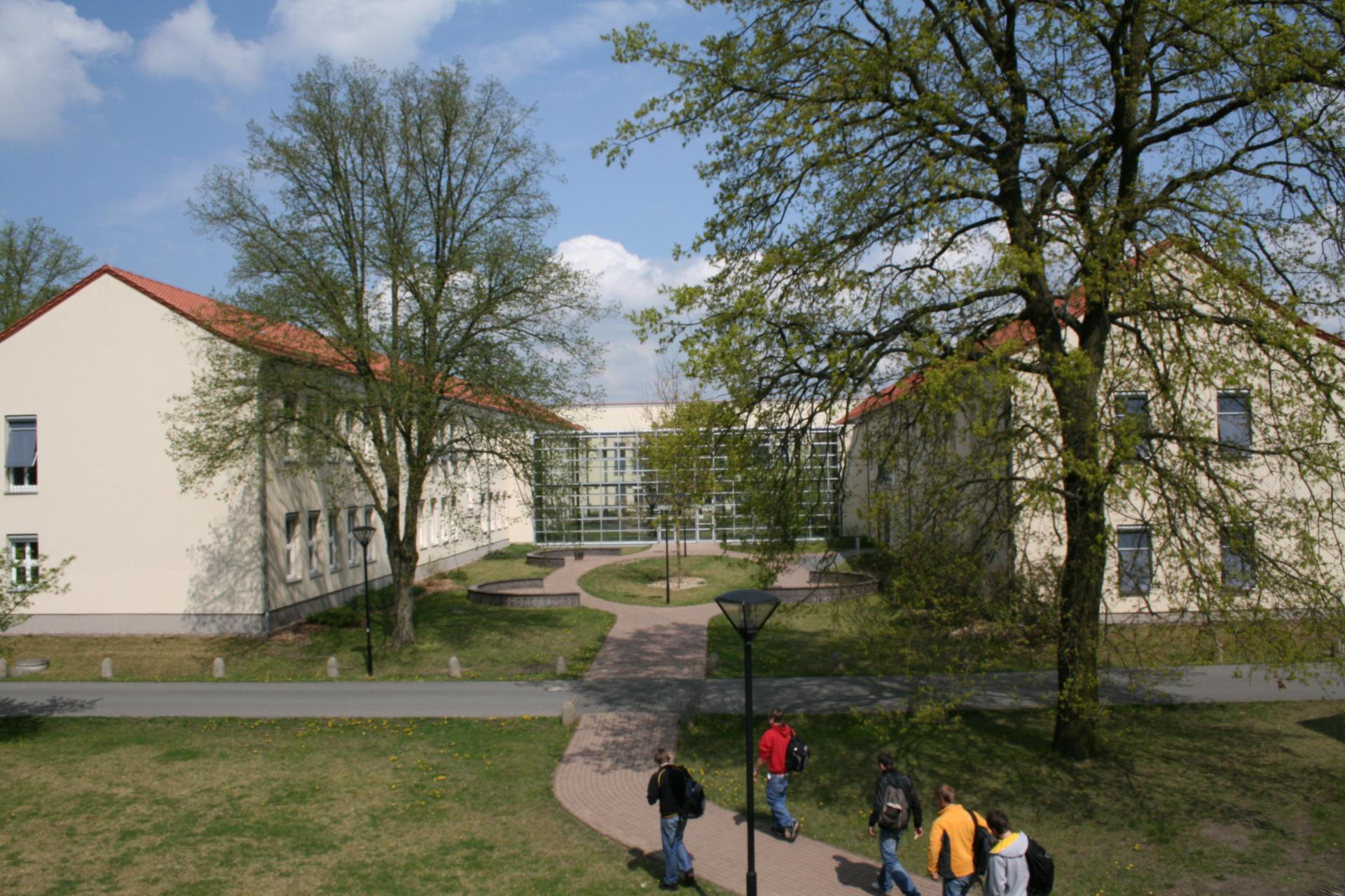 OSZ Havelland