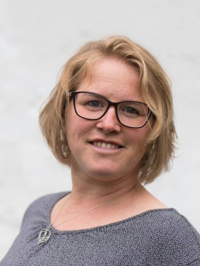 Frau Gerhardi