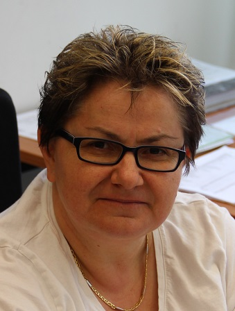 Frau Rudolf