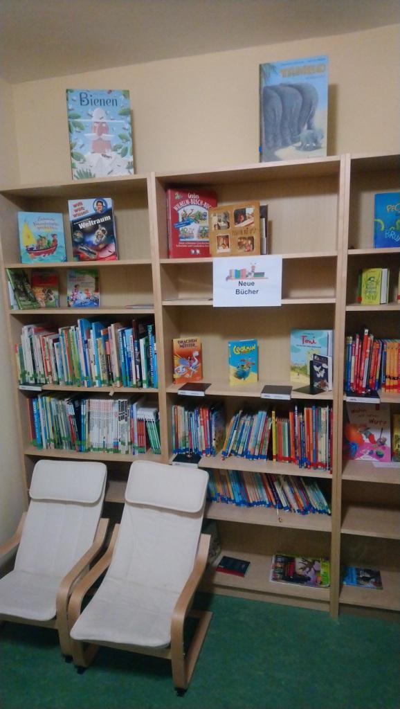 Bücherei1