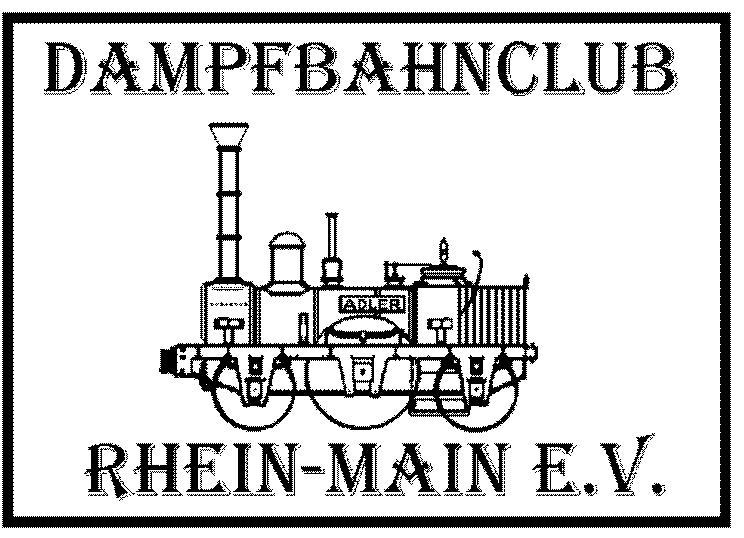 Dampfbahnclub