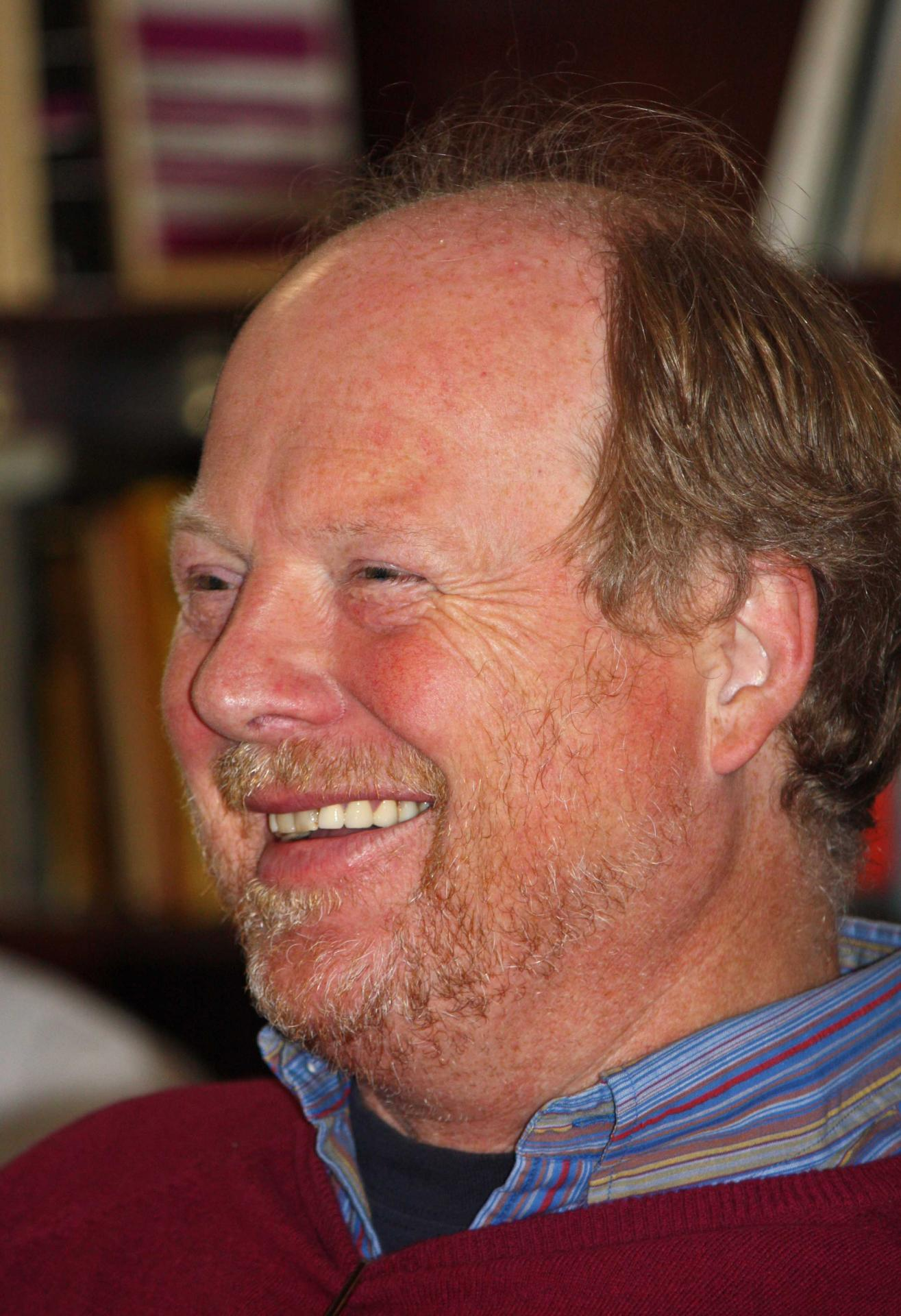 Thomas Triebler