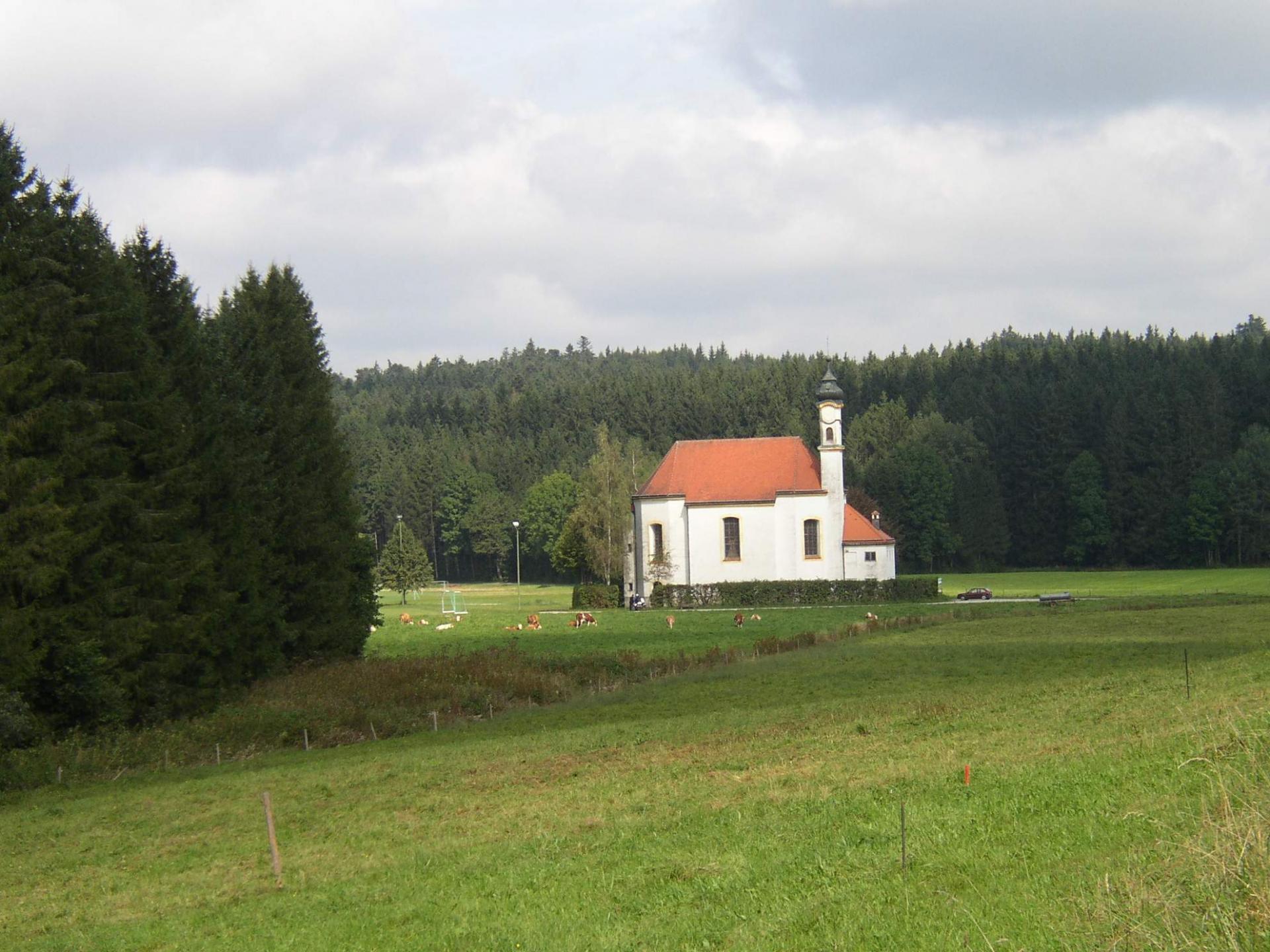Lehardskirche