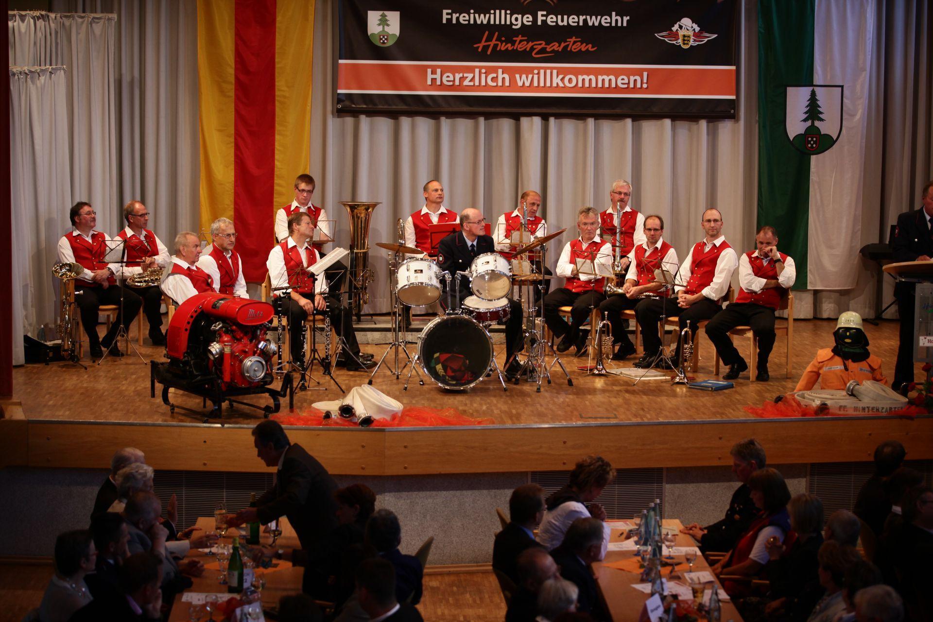 Festbankett 24.06.2011