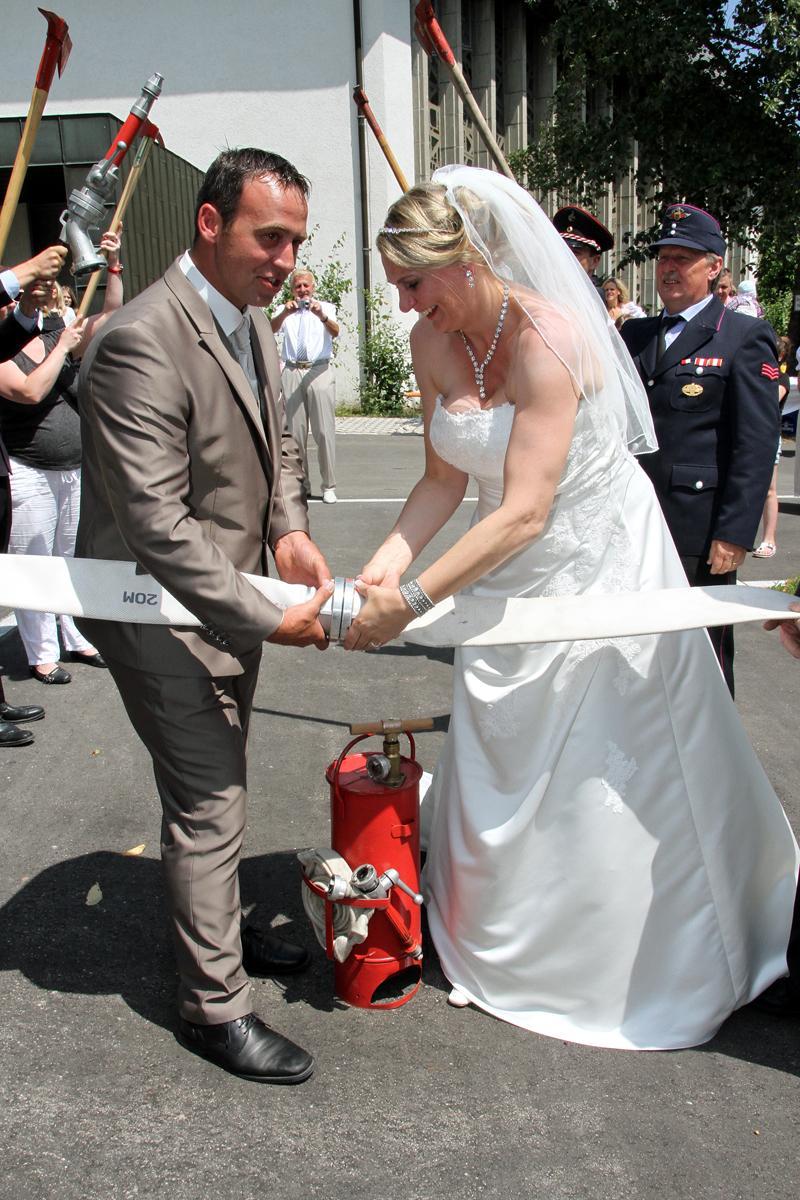 Hochzeiten im Jahr 2015