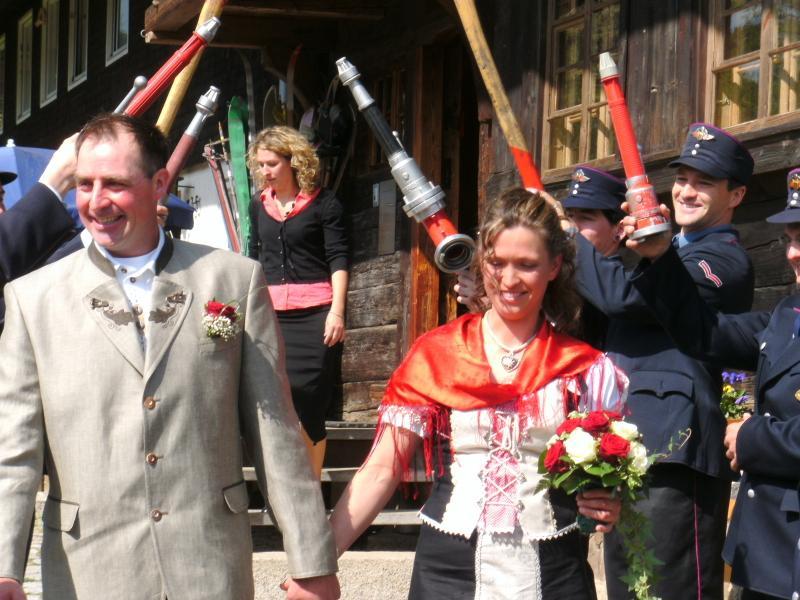 Hochzeiten im Jahr 2011