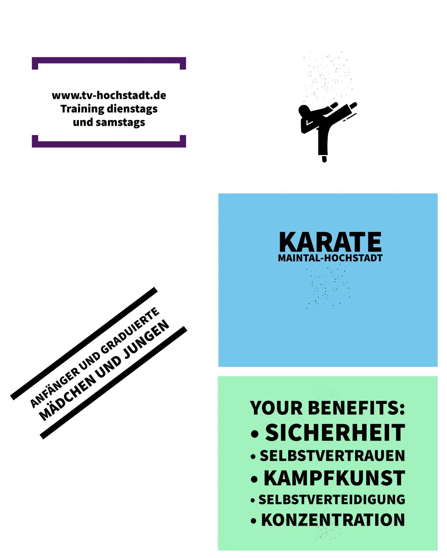KarateFlyerneu