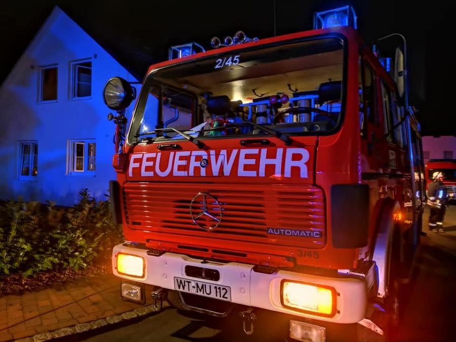 LF16/TS Oberhof