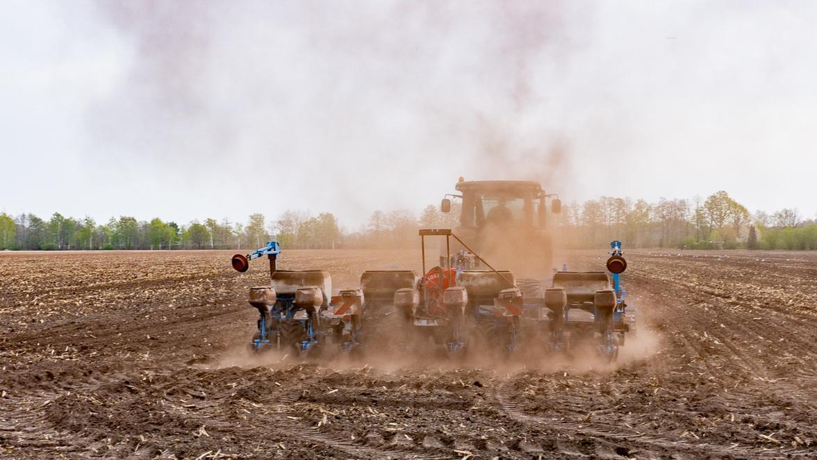 Corona in der Landwirtschaft