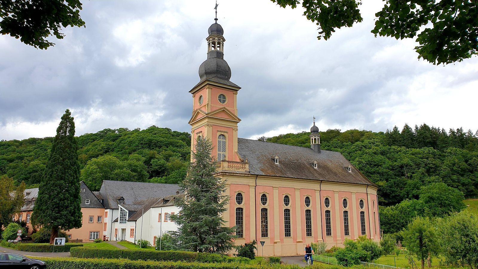 kloosterkerk Springiersbach