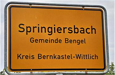 Springiersbach