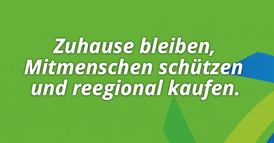 Regional einkaufen auf rEEgional.de