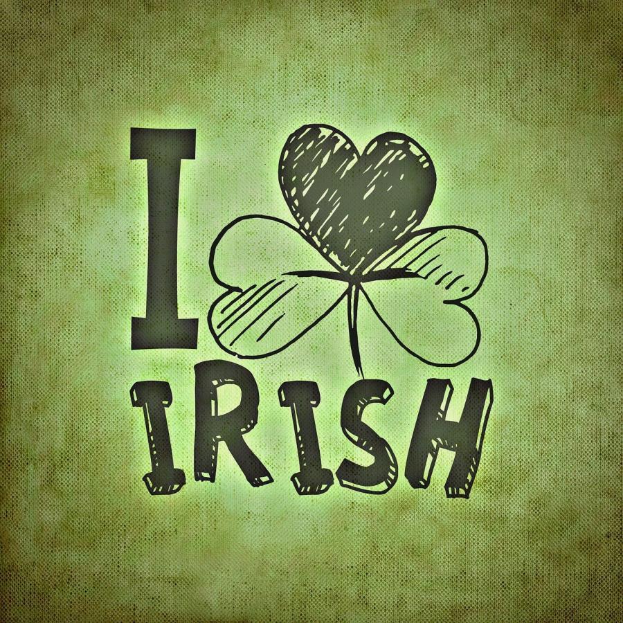 love around the world_Irland_Irland Sankt Patrick Day_Bild von Alexas_Fotos auf Pixabay
