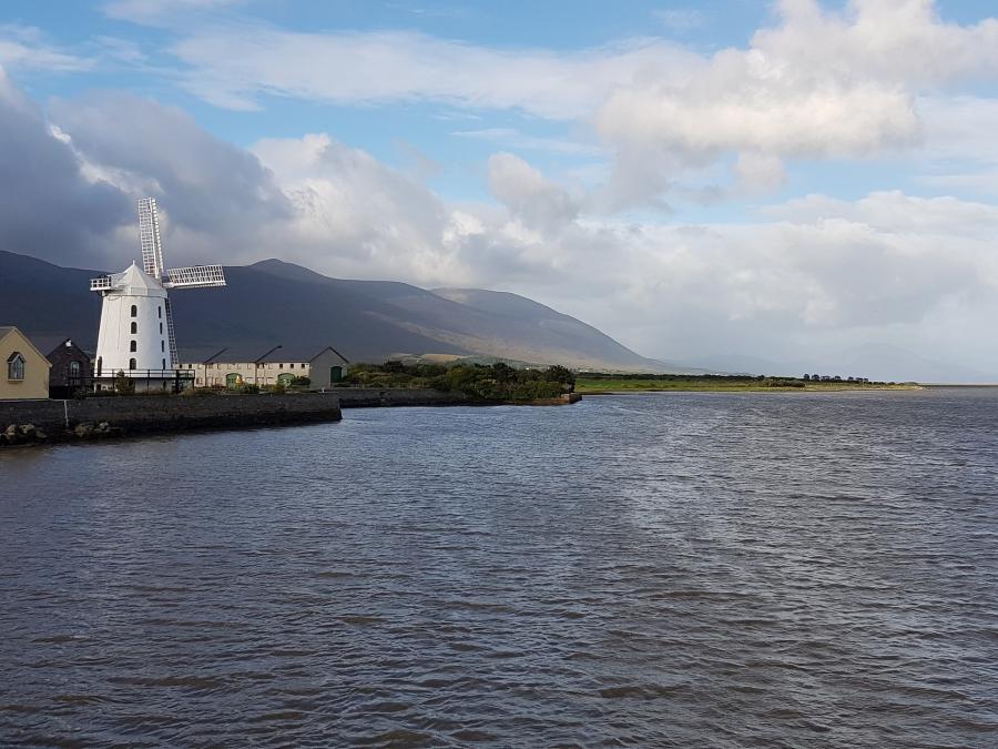 love around the world_Irland_Tralee_Bild von Antonela Kovcic auf Pixabay