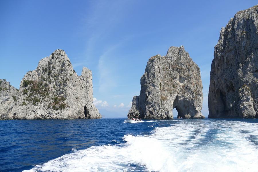 love around the world_Italien_Capri_Bild von falco auf Pixabay