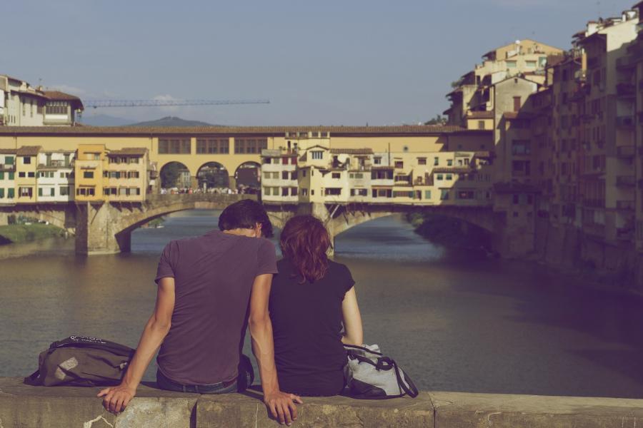 love around the world_Italien_Florenz_Bild von Free-Photos auf Pixabay