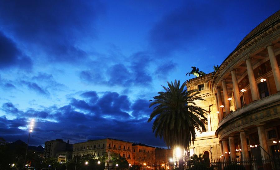 love around the world_Italien_Palermo_Bild von Nat Aggiato auf Pixabay