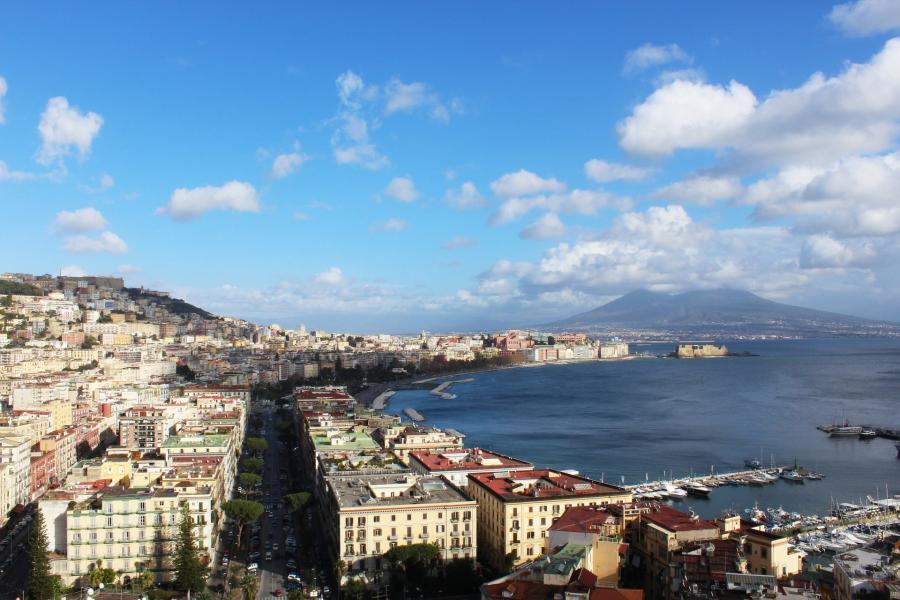 love around the world_Italien_Pompeji_Bild von Guglielmo Dell'Isola auf Pixabay
