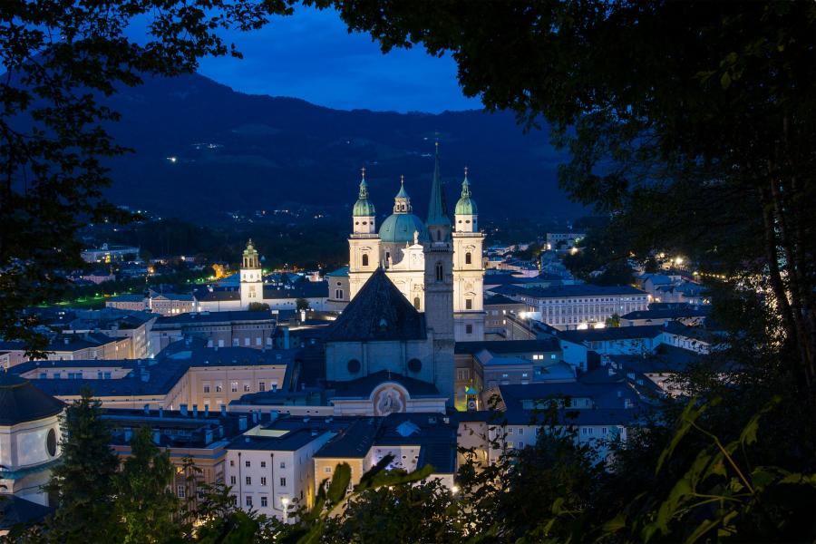 love around the world_Österreich_Salzburg_Bild von Wolfgang Zimmel auf Pixabay