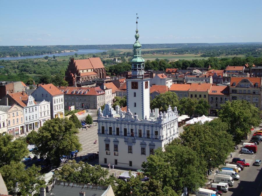 love around the world_Polen_Chelmno_Bild von Dariusz Staniszewski auf Pixabay