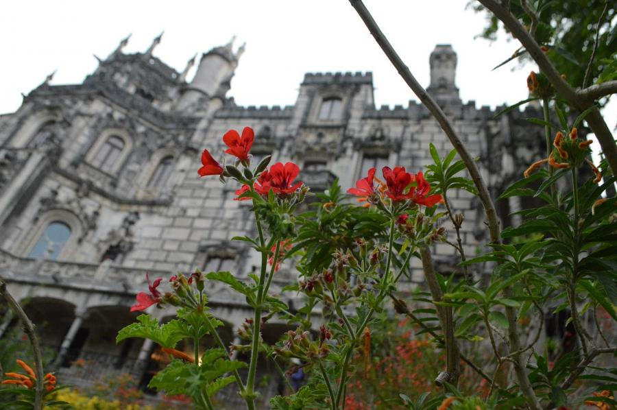 love around the world_Portugal_Quinta-da-Regaleira_Bild von Stefanie Konstanta auf Pixabay