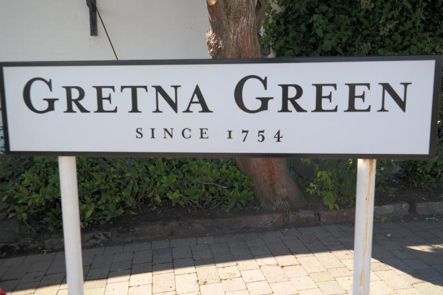 love around the world_Schottland_Gretna Green