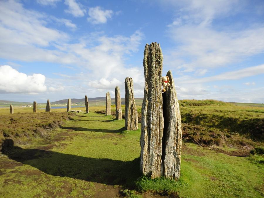 love around the world_Schottland_Orkney Insel_Bild von Doris Pecka auf Pixabay
